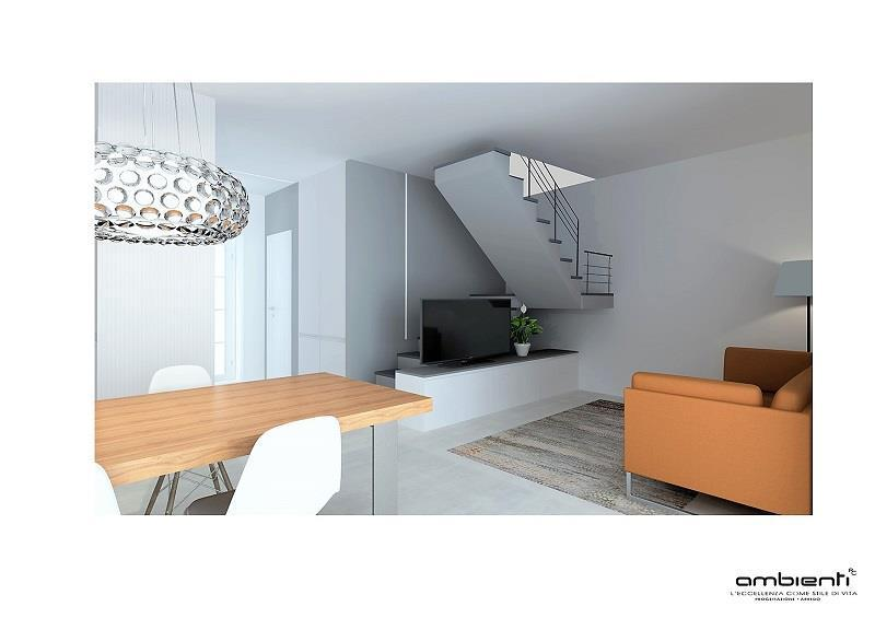 fotografie - Villa a schiera Faenza (RA) Errano