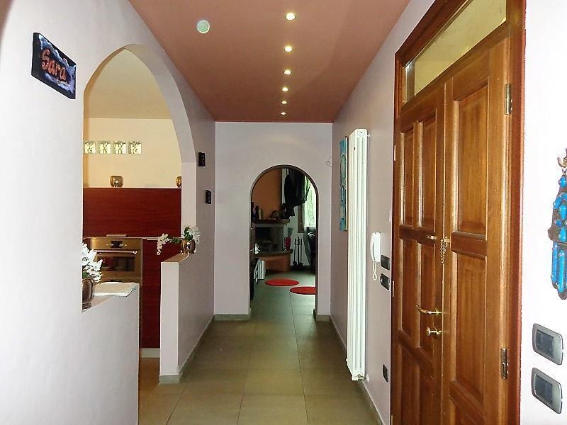 fotografie - Villa a schiera Brisighella (RA) Centro