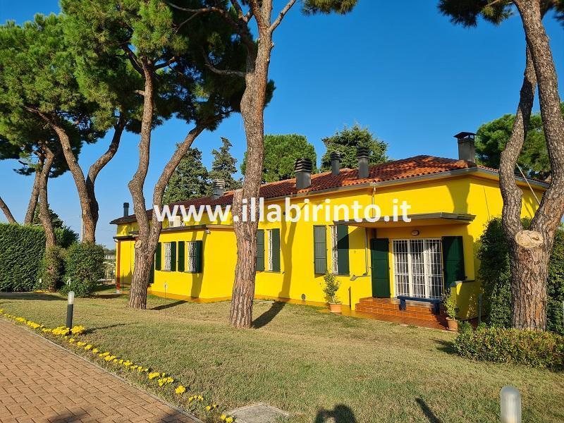 fotografie - Villa a schiera Faenza (RA) Campagna Monte