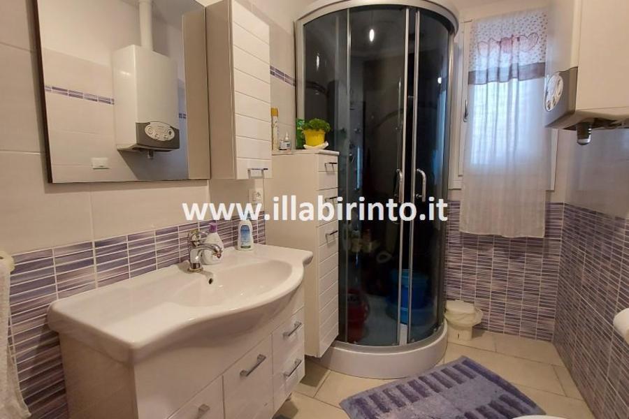 fotografie - Villa bifamiliare Bagnara di Romagna (RA)