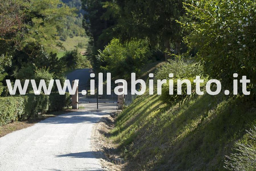 fotografie - Casa Indipendente Marradi (FI) Lutirano