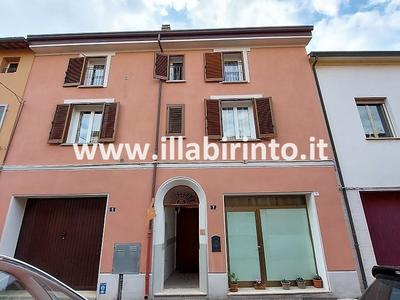 Villa bifamiliare Bagnara di Romagna (RA)
