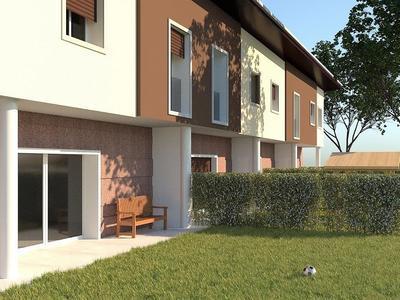 Villa a schiera Faenza (RA) Errano