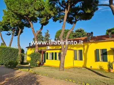 Villa a schiera Faenza (RA) Campagna Monte