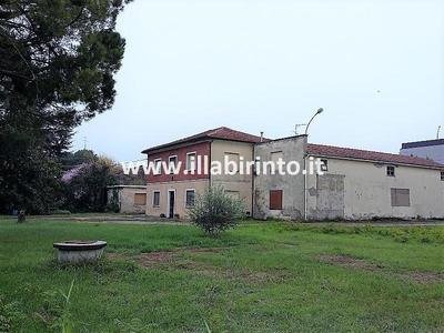 Immobile Commerciale Faenza (RA) Periferia Monte